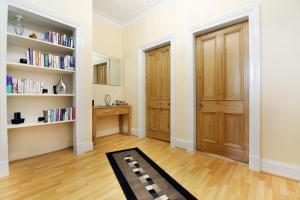 Townhead Apartments Glasgow Airport, Apartmány  Paisley - big - 27