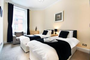 Townhead Apartments Glasgow Airport, Apartmány  Paisley - big - 28