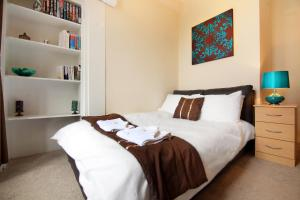 Townhead Apartments Glasgow Airport, Apartmány  Paisley - big - 29
