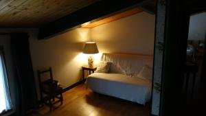 Parc Lacoste, Bed & Breakfast  Saint-Marcet - big - 13