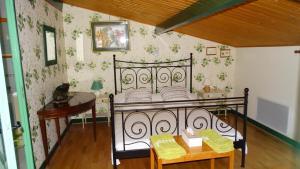 Parc Lacoste, Bed & Breakfast  Saint-Marcet - big - 6