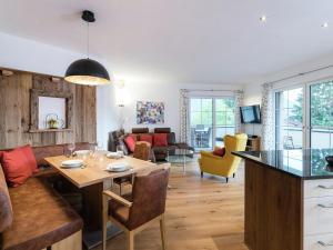Luxury Apartment in Salzburg with terrace - Hotel - Alpendorf
