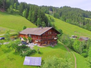 Brixentalblick - Accommodation - Westendorf