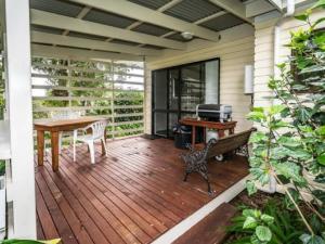 Aataren Norfolk Island Villas, Vily  Burnt Pine - big - 3