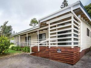 Aataren Norfolk Island Villas, Vily  Burnt Pine - big - 131