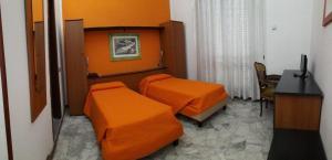Aer Hotel Malpensa, Hotel  Oleggio - big - 20