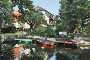 obrázek - Ferienwohnung am Heiligen See