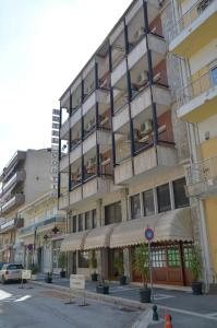 Hostels e Albergues - Hotel Costis