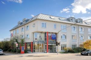 obrázek - Hotel Stuttgart Sindelfingen City by Tulip Inn