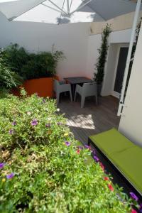 Location gîte, chambres d'hotes Villa des Canuts dans le département Rhône 69