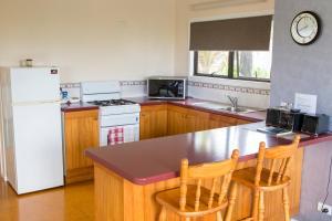 Aataren Norfolk Island Villas, Vily  Burnt Pine - big - 8