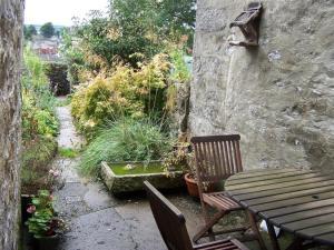 Garden Cottage, Nyaralók  Settle - big - 9