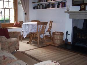 Garden Cottage, Nyaralók  Settle - big - 7