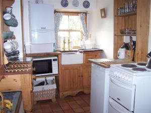 Garden Cottage, Nyaralók  Settle - big - 5