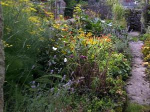 Garden Cottage, Nyaralók  Settle - big - 3
