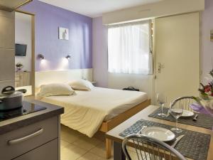 Location gîte, chambres d'hotes Grands Chênes du Parc dans le département Moselle 57