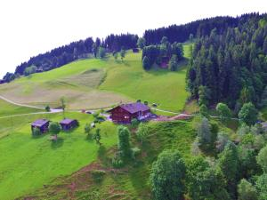 Windautalblick - Accommodation - Westendorf