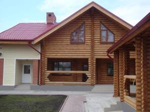 Мини-отель Уютный Дворик