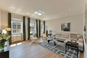Apartments Florence - Santa Croce Deluxe - AbcAlberghi.com
