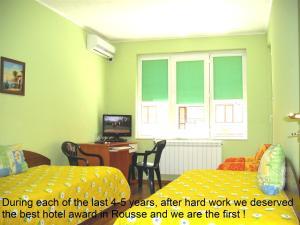 obrázek - Eurokontakt Apartments