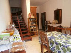 B&B Neverland, Bed and Breakfasts  Marrùbiu - big - 12