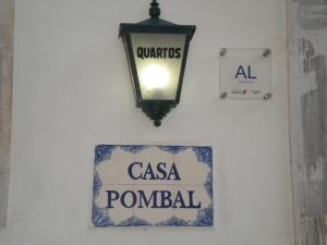 Guesthouse Casa Pombal.  Foto 15