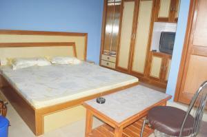 Oms Hotel & Restaurant, Hotely  Karsog - big - 6