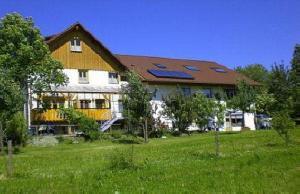 Landhaus-Breg - Lampertsweiler