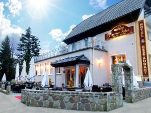 obrázek - Hotel & Restaurant Eiserner Anton
