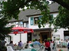Landhaus Siebe - Langenberg