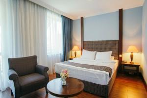 Intourist Batumi Hotel, Hotels  Batumi - big - 66