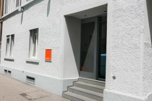 easyHotel Zürich, Hotely  Curych - big - 36