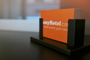 easyHotel Zürich, Hotely  Curych - big - 35