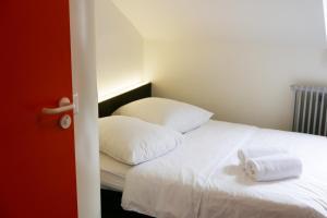 easyHotel Zürich, Hotely  Curych - big - 2