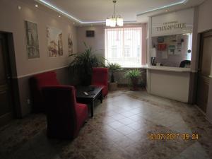 Hotel Tikhoretsk - Belaya Glina