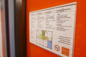 easyHotel Zürich, Hotely  Curych - big - 15