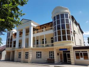 Отель Resort, Ессентуки