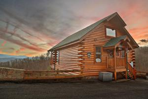 Howling Wolf - One Bedroom, Case vacanze  Sevierville - big - 1