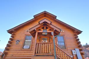 Howling Wolf - One Bedroom, Holiday homes  Sevierville - big - 29