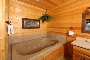 Howling Wolf - One Bedroom, Holiday homes  Sevierville - big - 15