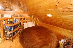 Howling Wolf - One Bedroom, Holiday homes  Sevierville - big - 11