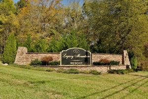 Howling Wolf - One Bedroom, Holiday homes  Sevierville - big - 4