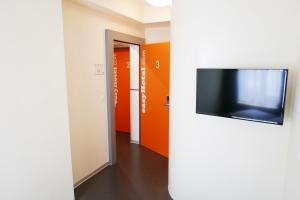 easyHotel Zürich, Hotely  Curych - big - 12