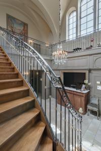 Hôtel Le Sauvage (30 of 90)