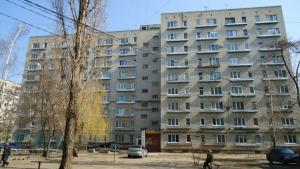Туполева 12, Apartments  Monastyr'shchenka - big - 25