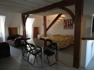 Location gîte, chambres d'hotes ApartHotel François 1er - 16ème dans le département Marne 51