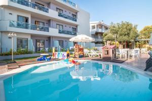 obrázek - Sunny Days Apartments Hotel