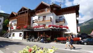 obrázek - Hotel K2