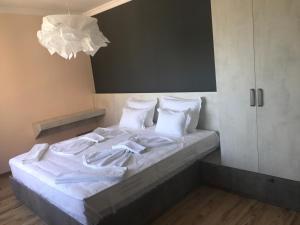 Botabara Del Mar Apartments, Apartmány  Pomorie - big - 5