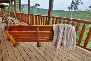 Celebration Lodge - Four Bedroom, Ferienhäuser  Sevierville - big - 19